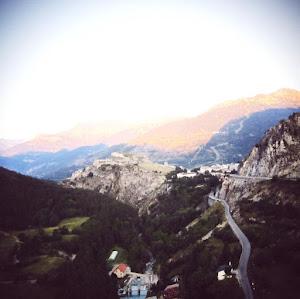 vista-sun-road