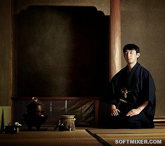 Японский этикет: Национальные особенности 6