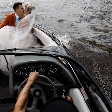 Wedding photographer Pavel Golubnichiy (PGphoto). Photo of 01.06.2018