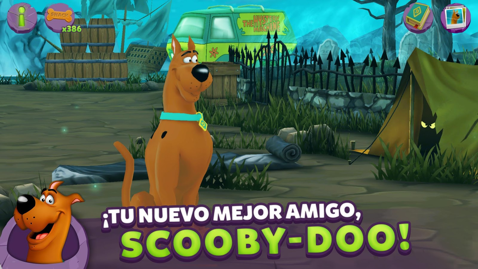 My Friend ScoobyDoo  Aplicaciones Android en Google Play
