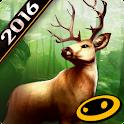 DEER HUNTER 2016 icon