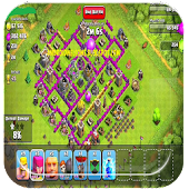 Update Strategie coc 2015