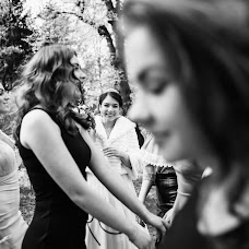 Wedding photographer Anastasiya Blakita (AnastasiaBlakyta). Photo of 24.04.2017