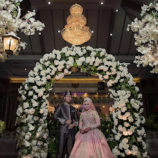 Wedding photographer Dony Juniawan (donyjuniawan). Photo of 14.05.2018