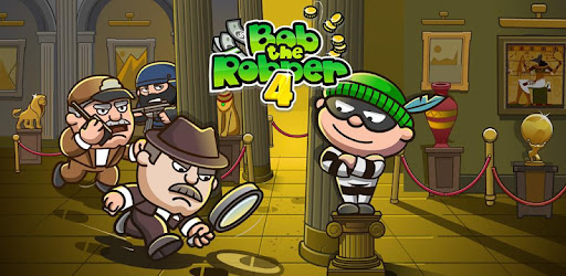 Bob The Robber 4 for PC