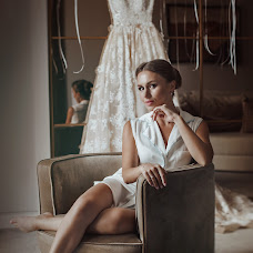 Wedding photographer Alisa Gorshunova (Alice-g). Photo of 21.02.2018