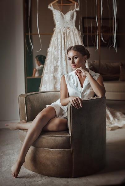 Свадебный фотограф Алиса Горшунова (Alice-g). Фотография от 21.02.2018