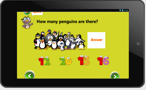玩免費教育APP|下載計數動物和水果 app不用錢|硬是要APP