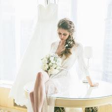 Wedding photographer Lola Alalykina (lolaalalykina). Photo of 29.01.2018