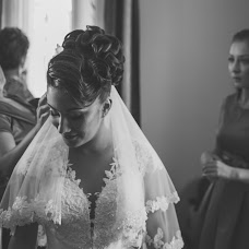 Wedding photographer Hornet Marcel-Alexandru (HartHornet). Photo of 25.10.2017