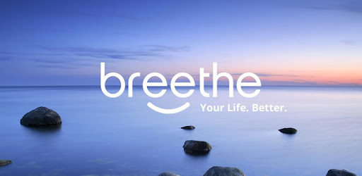 Breethe. Your Life. Better.