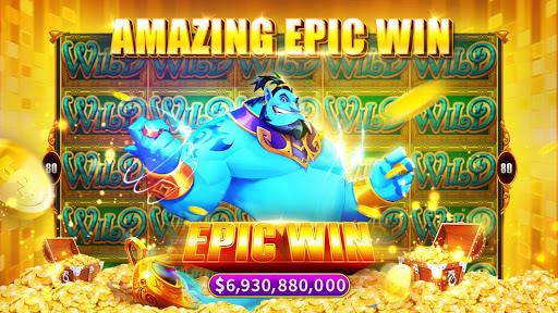 Vegas Slots: Deluxe Casino apkpoly screenshots 3
