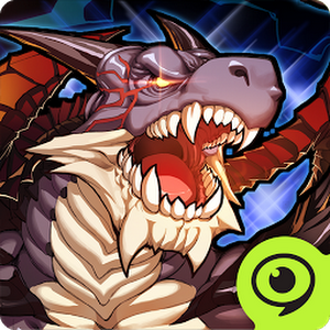 Monster Warlord  v2.0.1 APK+DATA (Mod)