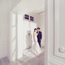 Wedding photographer cyrus wong (cyruswong). Photo of 10.04.2015