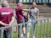 """Karel Geraerts avant Standard-Club de Bruges : """"Les Rouches sont toujours favoris à domicile"""""""