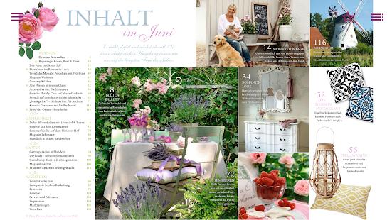 Garten Magazine wohnen garten magazine apps on play