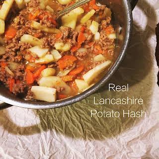 Minced Beef Potato Hash Recipes.