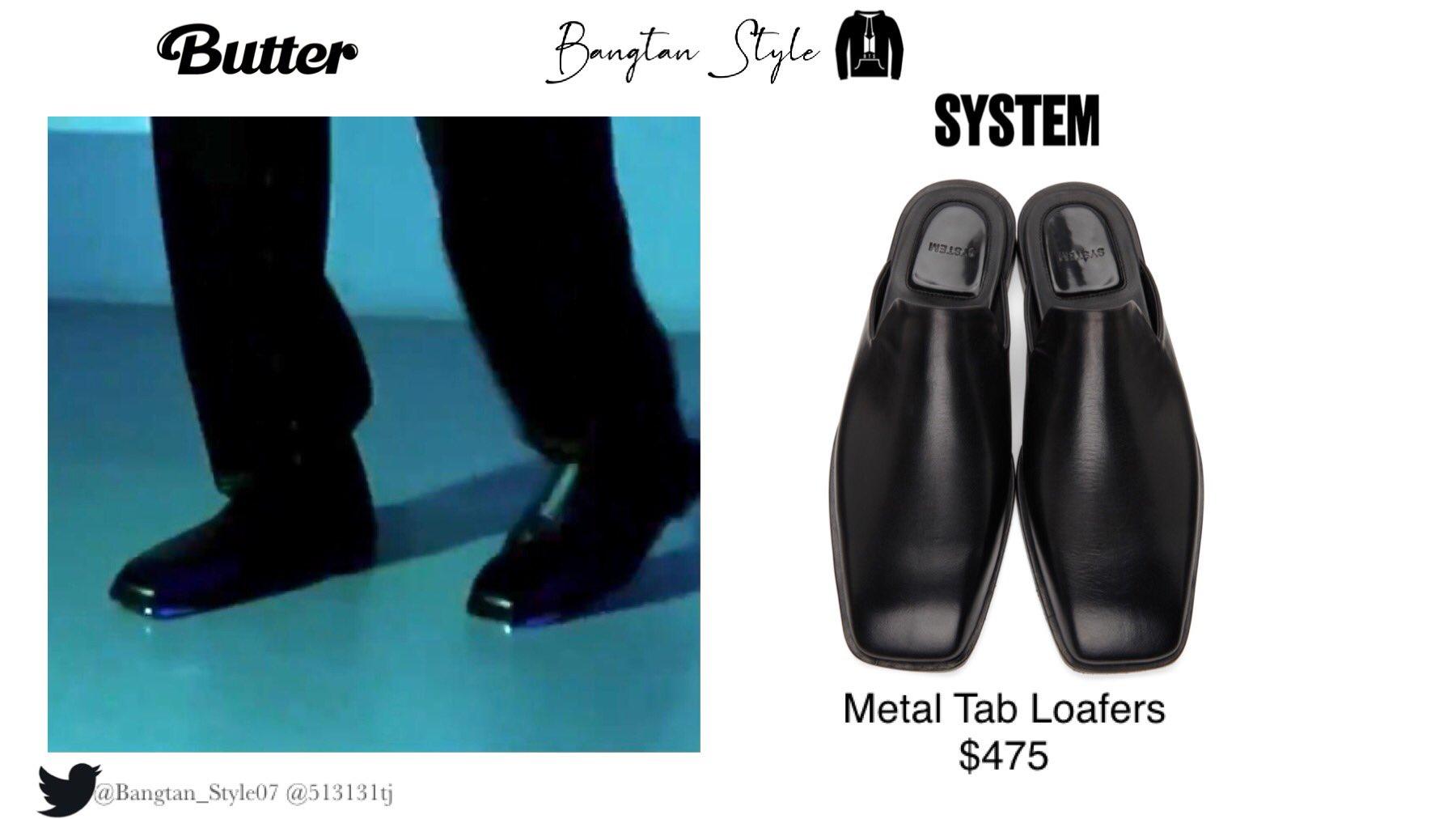 jimin shoes