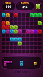 Block Puzzle Legend Star - náhled