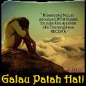 DP Galau Patah Hati icon