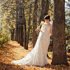 Wedding photographer Alena Zamotaeva (twig). Photo of 03.03.2013