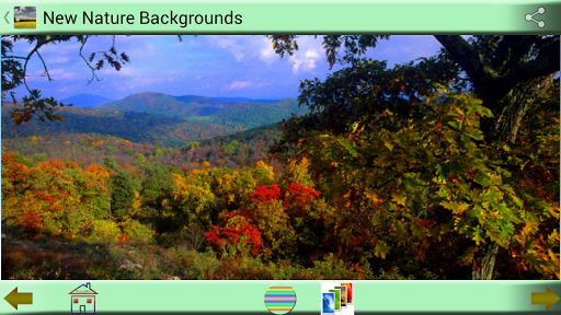 New Nature Backgrounds
