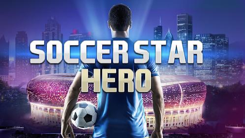 Soccer Star 2019 Ultimate Hero Mod