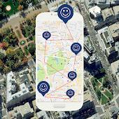 Tải Game Mobile Tracker