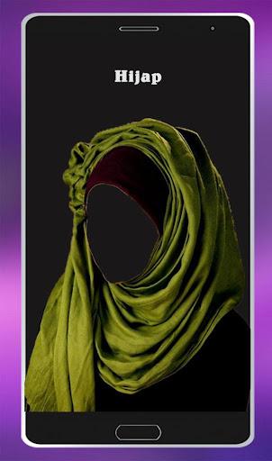 Hijap Photo Suit
