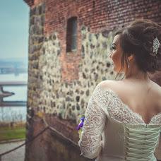 Wedding photographer Yuliya Temirgaleeva (JuliaJT). Photo of 16.12.2015