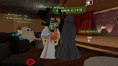 VRChat Skins - Scary Avatars 1 0 latest apk download for