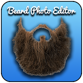 Beard Photo Editor Pro