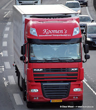 Photo: DAF from NL    -----> just take a look and enjoy www.truck-pics.eu