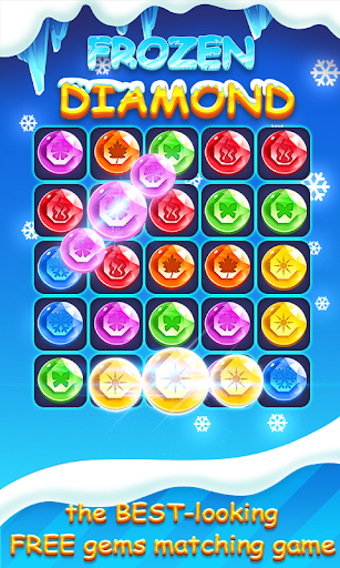 玩免費解謎APP|下載冰雪钻石 app不用錢|硬是要APP