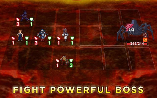 Tavern Rumble  - Roguelike Deck Building Game modavailable screenshots 5