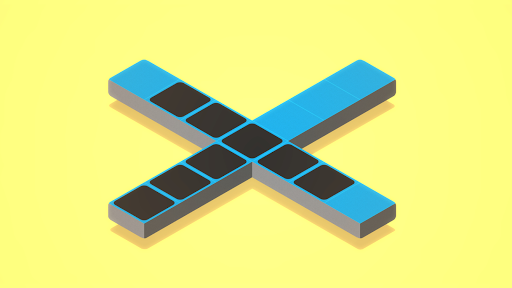 klocki game for Android screenshot