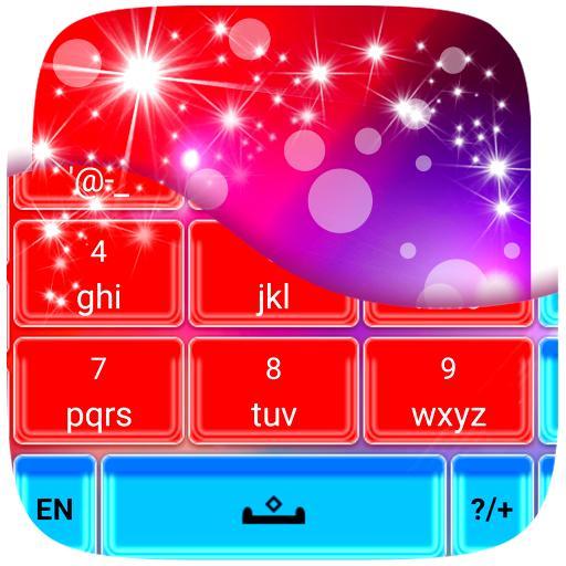 個人化App|鍵盤採用LED LOGO-3C達人阿輝的APP