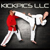 KICKPICS Martial Arts Photos