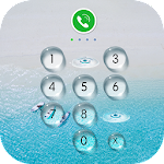 AppLock Theme - Kayak Icon