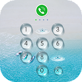 AppLock Theme - Kayak