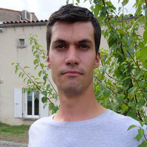 Ludovic court au marathon du Cognac pour soutenir L'Arche en Charente !