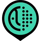 Padeltrack - Organize your padel matches icon