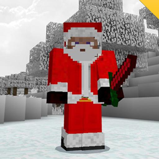 Baixar Christmas maps for Minecraft pe