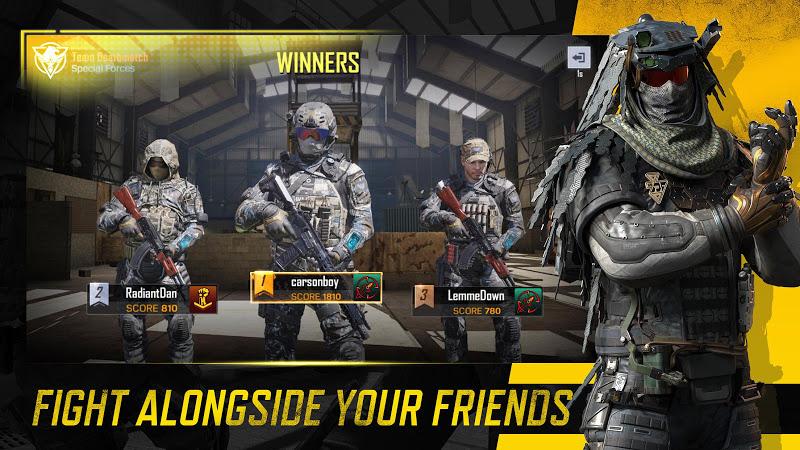 Call of Duty®: Mobile Screenshot 1