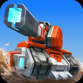 TankCraft 2: Online War (Unreleased)