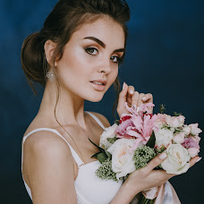 Wedding photographer Tatyana Belova (TanBelova20). Photo of 21.05.2017