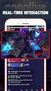 Nonolive – Live Streaming & Video Chat 4