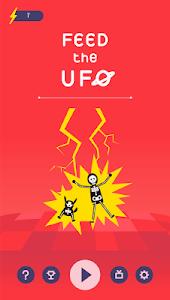 Feed The UFO screenshot 1
