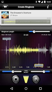 Ringtone Architect- screenshot thumbnail