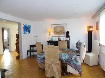 Maison 8 pièces 260 m2